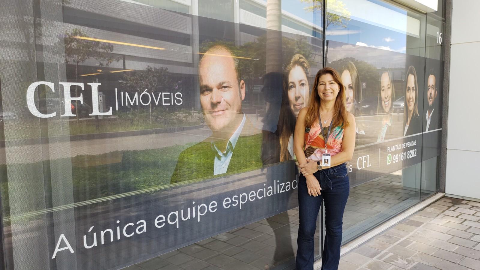 Maria Fernanda Rocca - Senior Commercial Manager